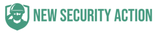 New Security Action logo